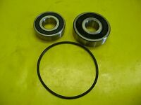 1986 1987 Suzuki Intruder 700 Vs700 Rear Wheel Bearing Kit 344