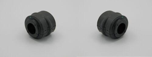 2X SET LEGERUNG STABIBUCHSE GUMMI VORNE D25 CHRYSLER 300C 04- DODGE MAGNUM 04