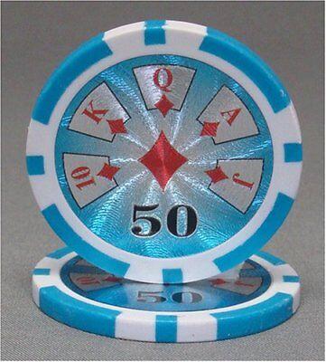 Poker Chips Kaufen
