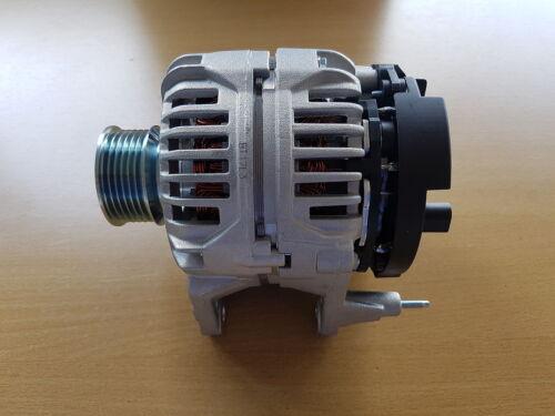 5065M 4720 John Deere 4520 5075M Lichtmaschine 12V // 70A 5095M 5085M