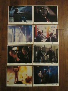 Alien Nation  - Original Lobby Card Set  - James Caan