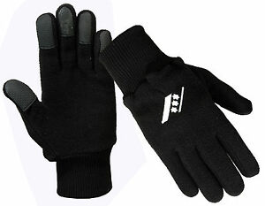 EVO-Winter-Inner-Gloves-Skiing-Cycling-Motorbike-Thinsulate-Baselayer-Kids-Men