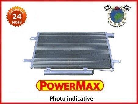 XXHKPWM Condenseur de Climatisation PowerMax FIAT PUNTO Essence /gaz naturel (