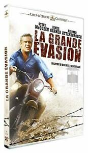 La-Grande-evasion-DVD-NEUF