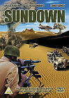 Sundown (DVD, 2011)