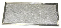 Samsung 2080534 Microwave Aluminum Mesh Grease Filter Replacement 5-7/8 X 13-3/8