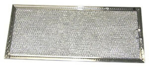 DE63-00196A Samsung Microwave Aluminum Grease Filter fits AP4221824