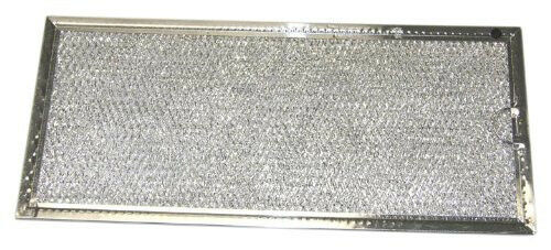 Samsung 2080534 Compatible Microwave Aluminum Filter Replacement 5-7//8 X 13-3//8