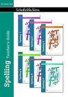 Spelling Teacher's Guide by Carol Matchett (Paperback, 2013)