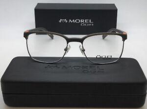 e502e70882d Image is loading OGA-8269O-GO032-MOREL-FRANCE-FRAMES-GLASSES-EYEGLASSES-