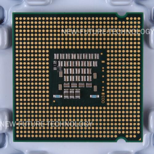 Intel Core 2 Duo E4400 SLA3F SLA5F SLA98 CPU 800//2 GHz LGA 775 100/% Work