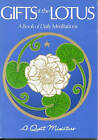 Gifts of the Lotus: A Book of Daily Meditations by Virginia Hanson (Paperback, 1974)