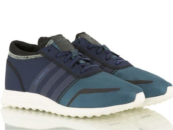 Jungenschuh Adidas Los Angeles 36,5