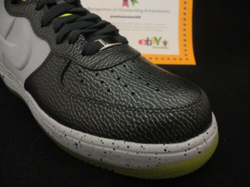 Nike Sz 1 Vt Force Lunar 10 Grey Lux Wolf Anthracite 8Fwr8PBq