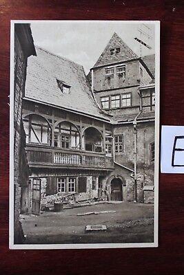 Kenntnisreich Postkarte Ansichtskarte Niedersachsen Alte Deutsche Städte Kaufen Sie Immer Gut