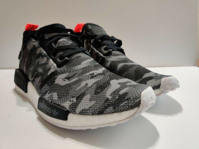 Adidas nmd runner w pk primeknit new ultra boost r 1 pure