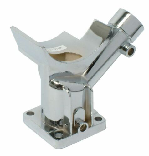 Type 2 split stand dynamo//alternateur chrome-AC101211