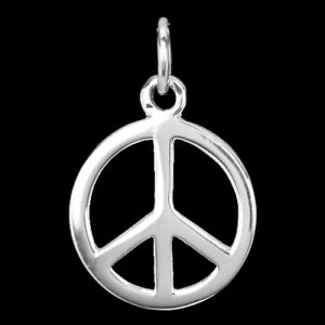 Peace-Anhaenger-Silber-Gothic-Schmuck-NEU