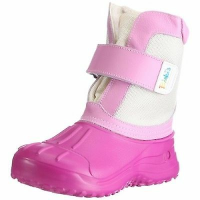 Birkis by Birkenstock Fun Boot pink Gr. 28,29,31 gefüttert made in Germany