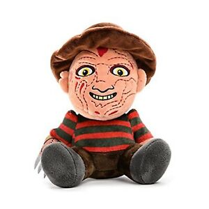 Kidrobot phunny Freddy Krueger nouvelle version Plush Figure NOUVEAU Toys Peluches