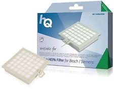 HEPA-Filterkassette für Staubsauger passend für BSG8... und VS08G... Ers. 483774