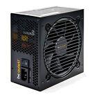 Be Quiet BN223 Pure Power L8-500W ATX12V 2.4/ EPS12V 2.92 - 80 PLUS Bronze - Wechselstrom 100-240 V - 500 Watt Stromversorgung
