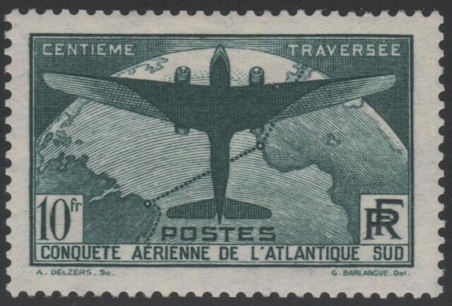 FRANCE N° 321