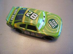 Disney-039-s-Cars-Shiny-Wax-loose