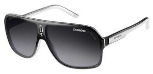 677a0d648bff6 Image is loading New-Carrera-Sunglasses-27-XSZ9O-Black-White-Sports-