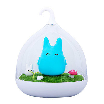 Portable Creative Touch Sensor USB LED Baby Night Light Lamp For Party Gift