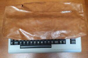 Original-Vinyl-Commodore-64-Printer-Keyboard-Monitor-Dust-Covers