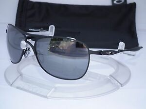 707a636a282e4 Oakley Crosshair Sunglasses Matte Black Black Iridium « Heritage Malta