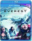 Everest Blu-ray 2015 Jake Gyllenhaal Josh Brolin Jason Clarke 5053083060244