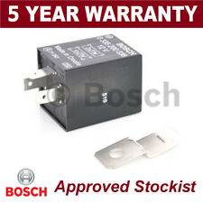 CHEVROLET Flasher Unit Indicator Relay Bosch 4476337 7789496 82430021 7573490