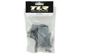 Team-Losi-Racing-TLR338007-TLR-22-4-0-Buggy-Stand-Up-Transmission-Conversion