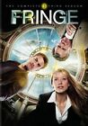 Fringe Complete Third Season 0883929163458 With Joshua Jackson DVD Region 1