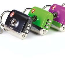 Go Travel TSA Dual/ Combi Key Lock