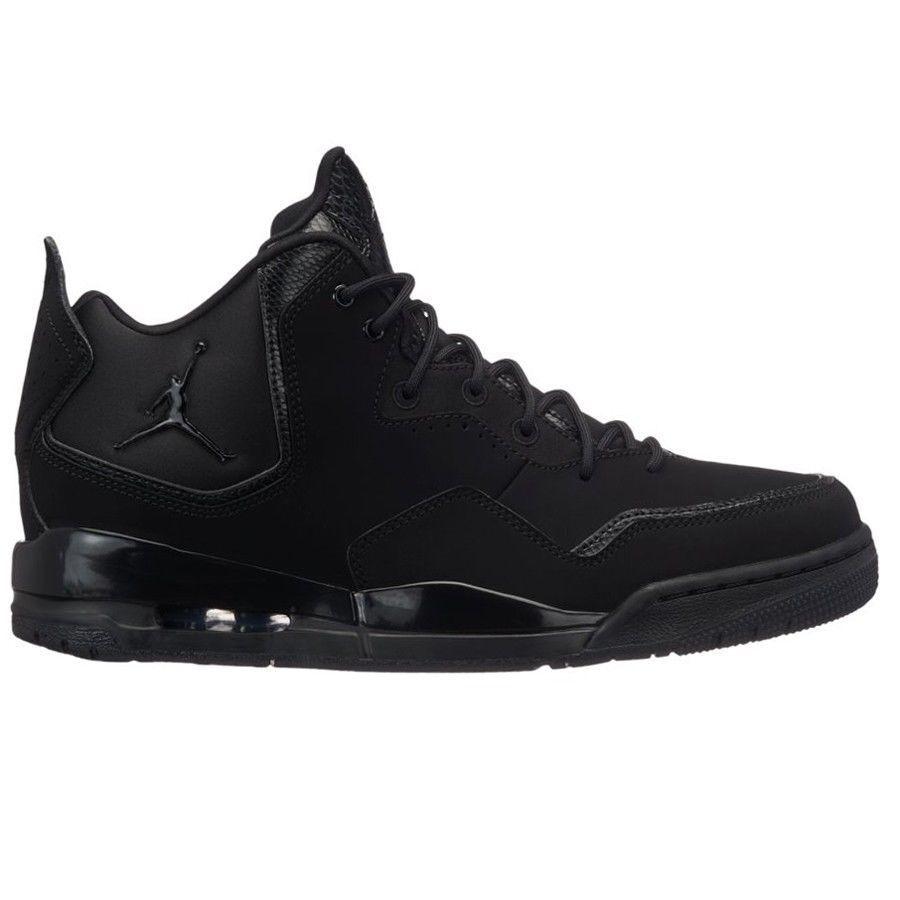 Nike Jordan Jordan Jordan Courtside 23 Ar1000-001 nero Modèle Ar1000-001 Eu 43 Us 9.5 ca63ed