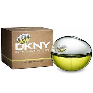 perfume dkny mujer descripcion