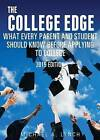 The College Edge by Michael Lynch (Paperback / softback, 2014)