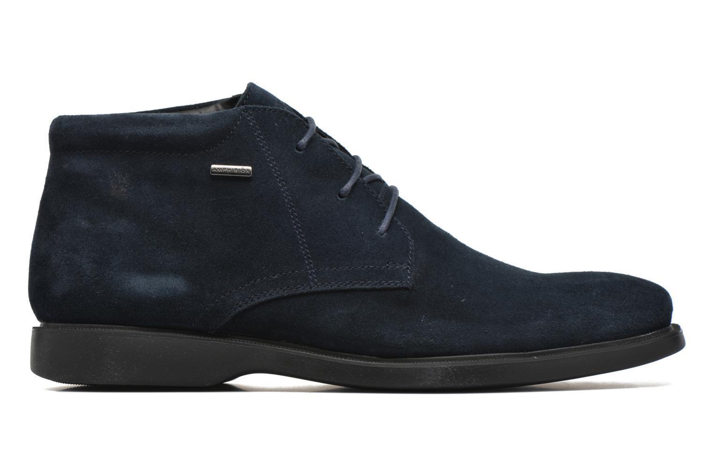 Zapatos de mujer baratos zapatos de mujer Hombre Geox U Brayden 2Fit Abx D U54n1d Zapatos Con Cordones Azul