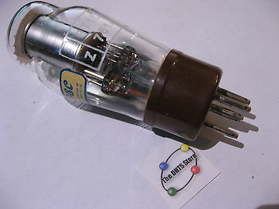 CHATHAM ELECTRONICS   JAN-CAHG-1Z2   ELECTRON  TUBE  UNTESTED