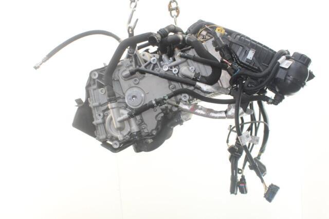 2017 BMW I3 W20K06U0 (REX) 647cc Petrol HYBRID 2 Cylinder Automatic Engine