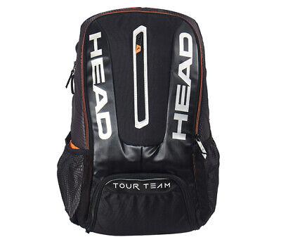 HEAD Tour Team Sport Bag black//grey 2020