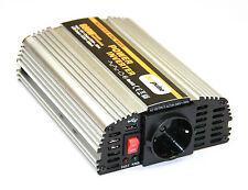 Spannungswandler MS 12V 600 1200 Watt Inverter Wechselrichter 600 W