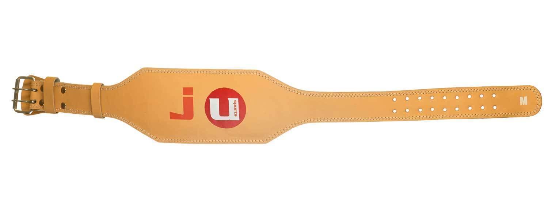 Solde: cuir Ju-sports haltérophile-ceinture taille M, 15cm de large, en cuir Solde: véritable 59bc18