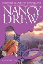 Werewolf in a Winter Wonderland: Nancy Drew #175 ( Keene, Carolyn ) Used -
