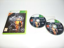 Battlefield 3 Limited Edition - PAL NI GC - Microsoft Xbox 360 (Xbox One Compat)