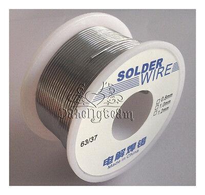 100g 3.5OZ 1mm Rosin Core  Weldring Line 6337 Tin/Lead Soldering Solder Wire