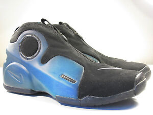 a0beea9048f DS NIKE 2000 FLIGHTPOSITE KG II ORION BLUE OG 12 OLYMPIC I ...